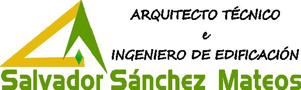 Arquitecto Técnico Estepona Salvador Sánchez Mateos